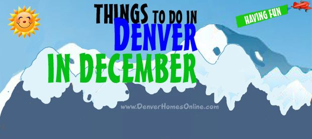 things to do denver december