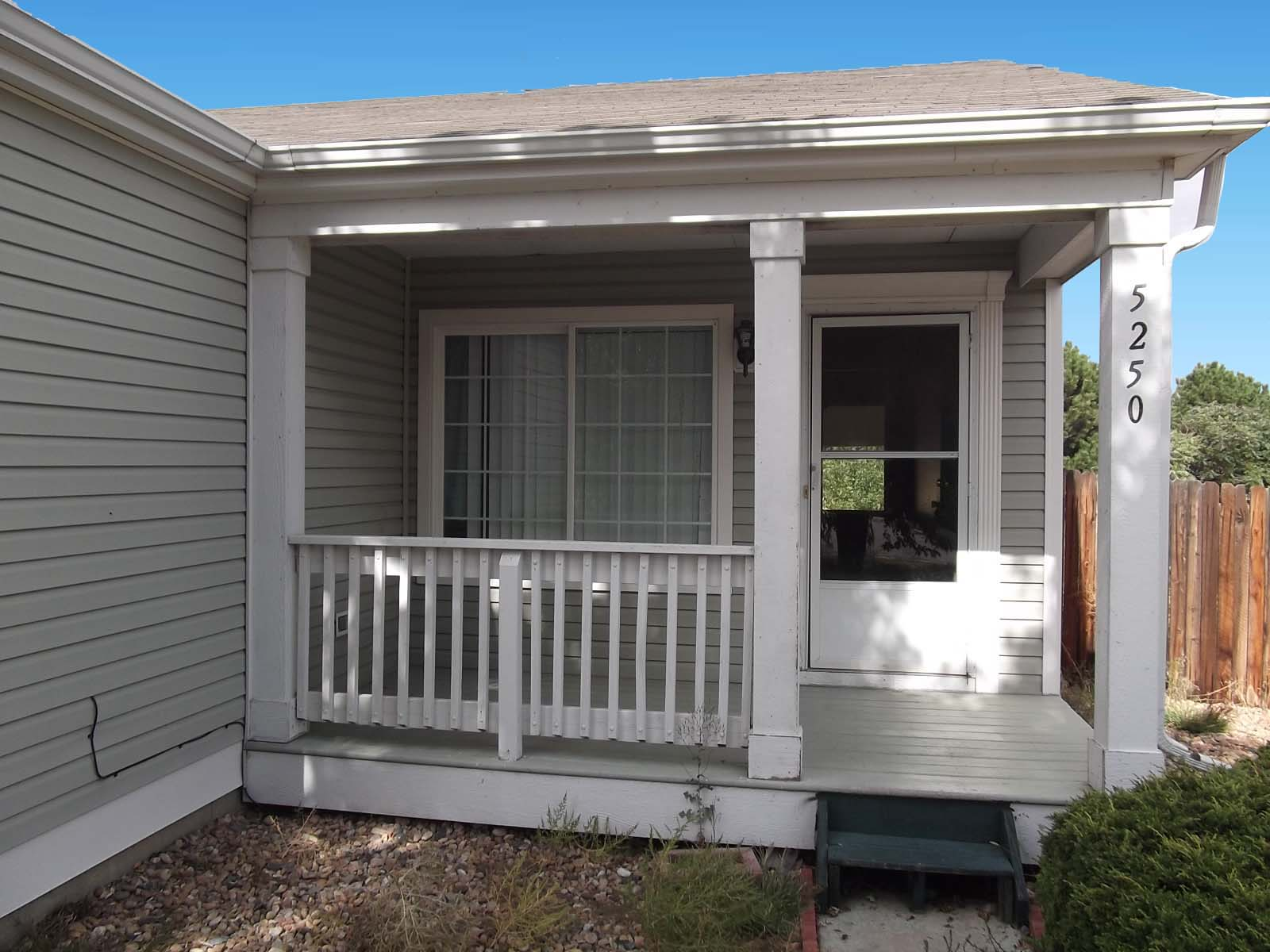 affordable home denver co
