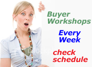 free home buyer workshops