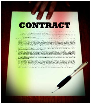 What The New Home Builder 39 S Contract Really Says