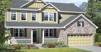 New multi generational floorplans by richmond for Multi generational home builders