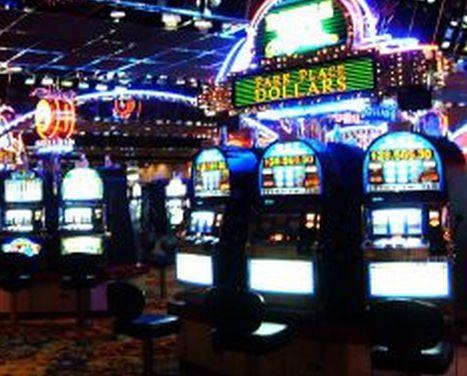 eve macy slot machine