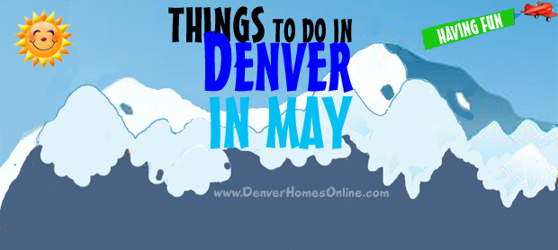 may events around denver colorado