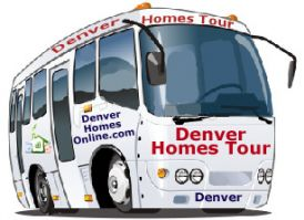 weekend two hour denver homes tour