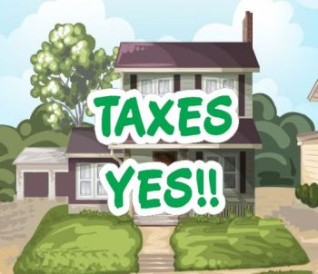tax breaks homeownership