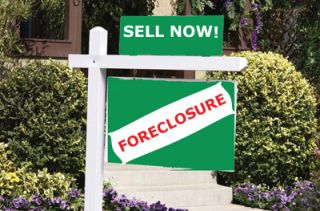 denver foreclosure sign